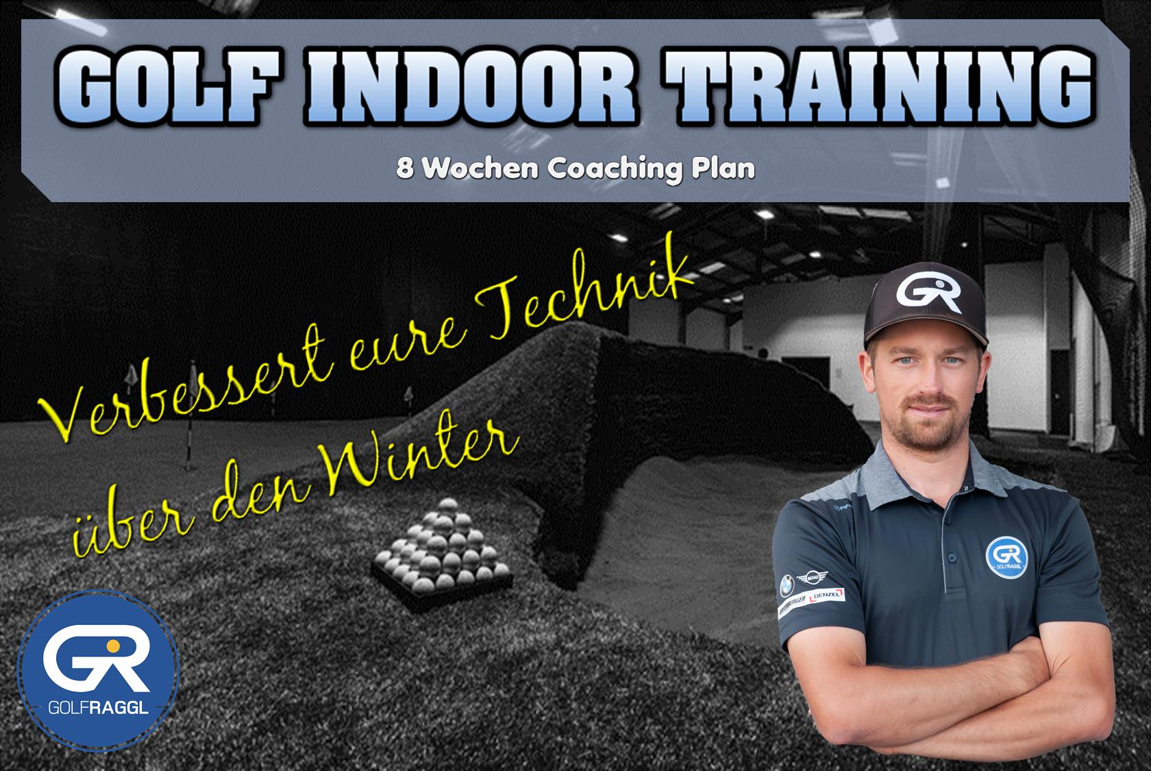 Golf Indoor Training